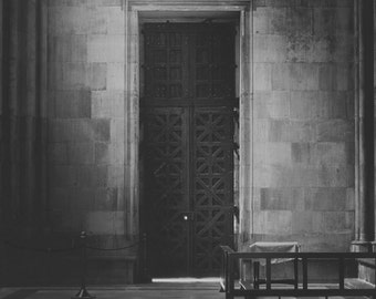 Wooden door, travel photography, Limited Edition Print, Europe, Cologne, fine art photography, europe travel, Germany, photo