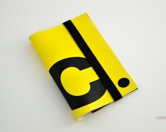 Gocard m: mini credit card holder and wallet of eco design