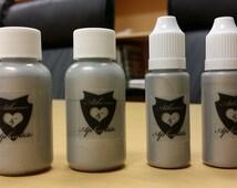 Spectraflair TM 35 Microns in premixed 5 free base 1/4 ounce base per gram 1 2 5 10 grams pigment frakenpolish indie