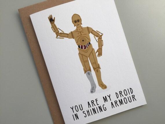 Star wars valentines day cards valentine s day wikii
