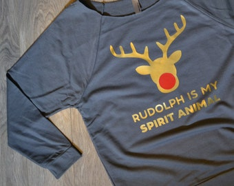 "Shop ""rudolph the red nosed reindeer"" in Clothing"