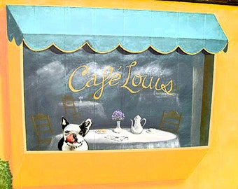 Cafe Louie