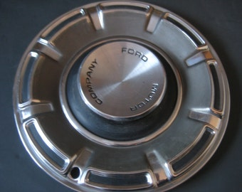 Ford 1970's Hub Cap 14inches.