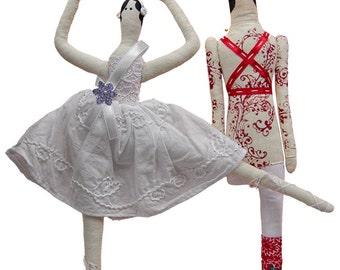 Tilda Ballerina/ Тилда Балерина