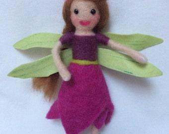 Woodland Fairy-Pip