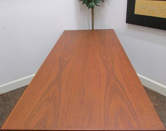 Danish Teak Metamorphic Coffee - Dining Table