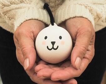 Handmade Bear Children's keepsake