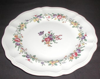 Royal Doulton Leighton Salad Plate 1950's