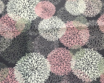Dandelion Bloom Cloth Diaper One Size Envelope Pocket
