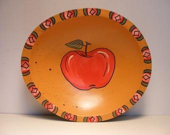 Golden Apple Bowl