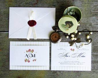 Wedding-wedding Invitation