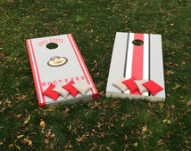Popular Items For Corn Hole Boards On Etsy