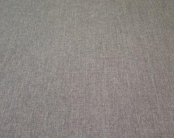 Grey Tablecloth/Handmade Tablecloth /Outdoor Tablecltoh