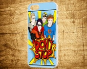 Five Seconds Of Summer Apple Iphone Case Back 5SOS Cover Protector Pop Rock Band 5 SOS Music Group Boy Band 4-4S-5-5S-6-6S-6Plus