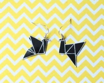 Loops Origami bird
