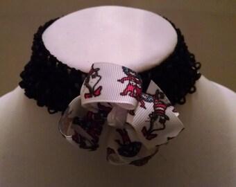Dr. Seuss headbands