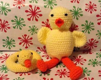 Peep and Quack