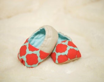 Baby Shoes Soft Sole