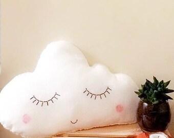 Cloud Cushion - The Sleepy Cloud