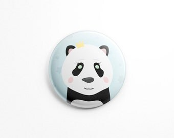 Magnet Panda - 32mm / 38mm / 56mm
