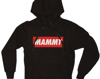 Black Sweatshirt (Unisex)