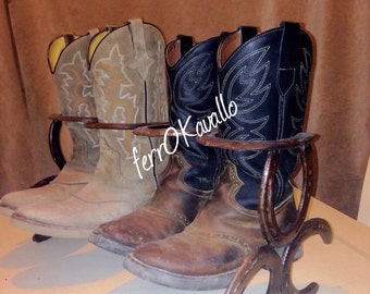 For boots