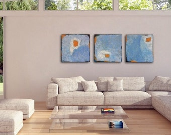Large Abstract Painting, Modern Art Painting, Abstract Canvas Art, Original Art, Colourful Painting,