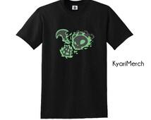 Thresh T-Shirt (League of Legends)