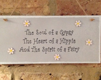 Personalised Quote Plaque Board