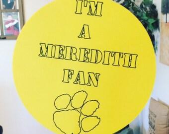Personalized Fan Fans
