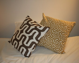 Any 2 cushion covers - your choice