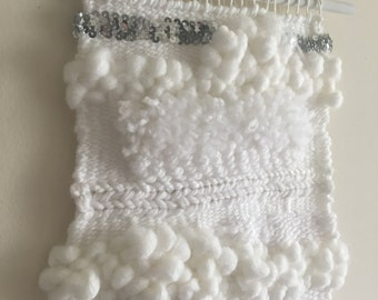 Fluffy cloud Wall Hanging