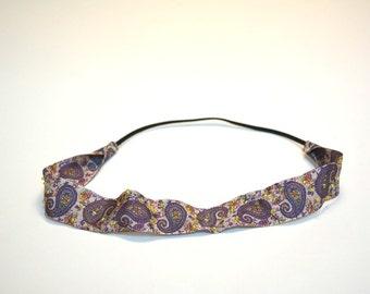 Headband germ