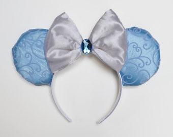 Glass Slipper Mouse Ears
