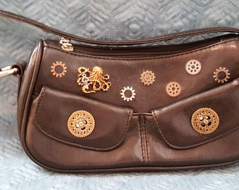 Steampunk Handbag