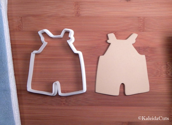 cookie cutter baby shower cookie cutter 3d printed baby shower