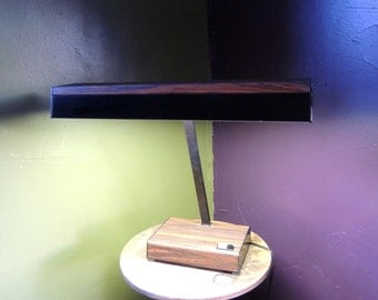 Vintage Luxo Lamp Etsy