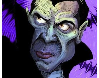 Dracula Creep