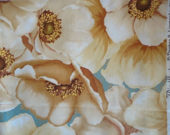 SUPER SALE:  Six Yard Bundle of Fabric from the Windflower Collection by Daphne B for Wilmington Prints