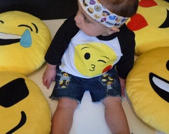 Emoji Shorts