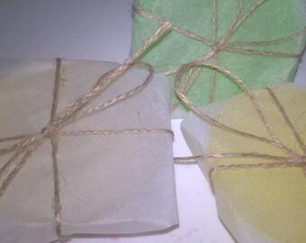 Mixed Soap Set