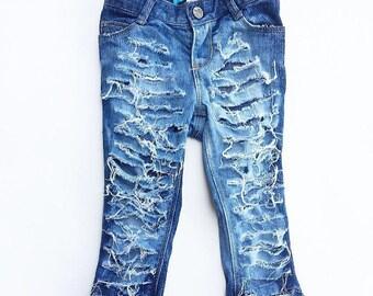 Jordyn style skinny jean