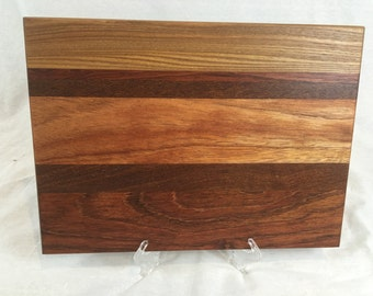 Wood Cutting Board - FREE SHIPPING
