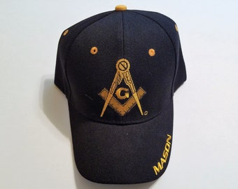 MASONIC CAP, MASONS Accessories,