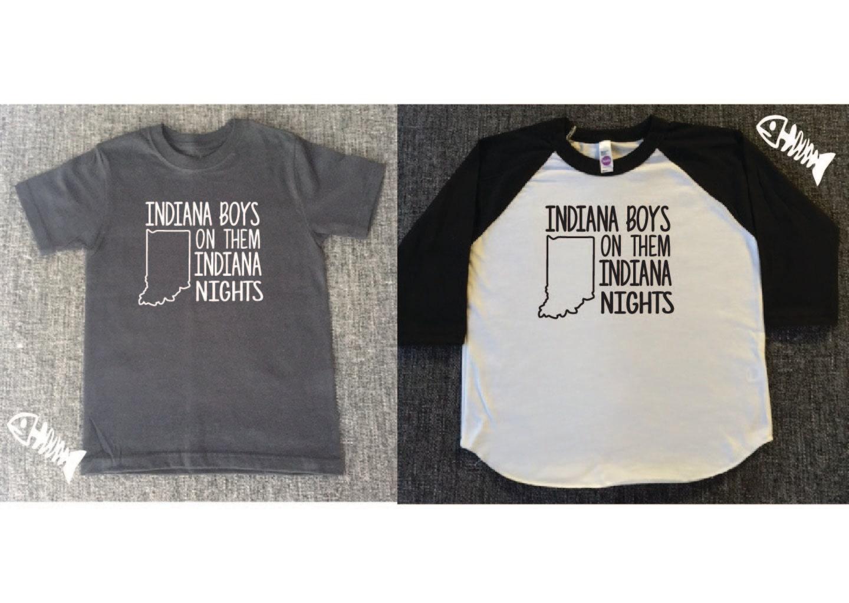 T shirt design evansville indiana - Indiana Boys On Them Indiana Nights Indiana Shirt Toddler Girl Mom Shirt Womens Shirts Toddler Shirts