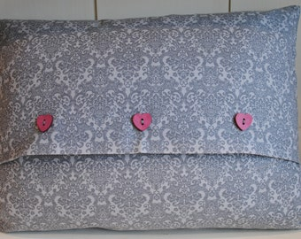 Valentine Pillows Made to Order