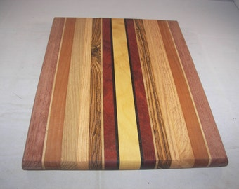 Large Wood Cutting Board / Serving Board [100_1280]