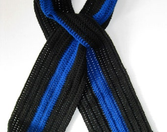 Awareness Ribbon Scarf