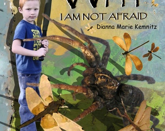 Why I Am Not Afraid