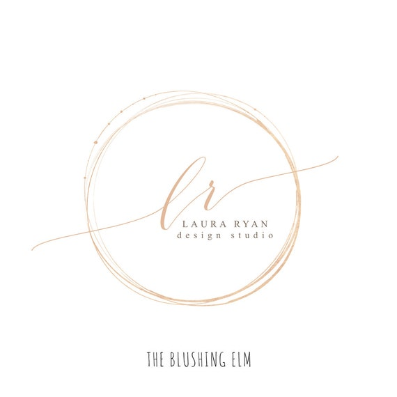 Business logo design photography calligraphy